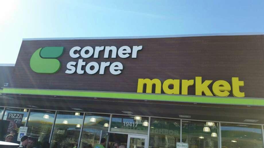 A Corner Store at 19417 Babcock Road. Photo: Corner Store