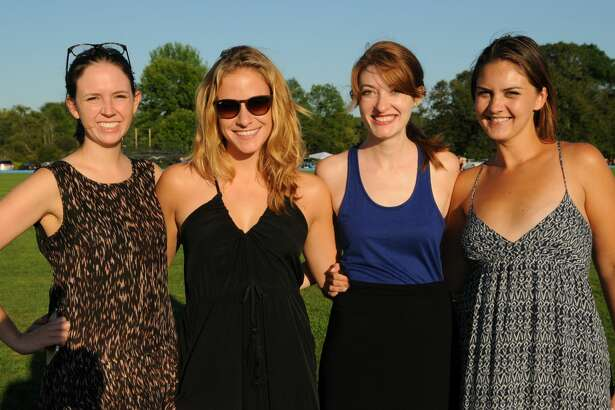 Were you Seen at the Saratoga Polo Association¹s Times Union Cup at the   polo fields in Greenfield Center on Friday, Aug. 19, 2016