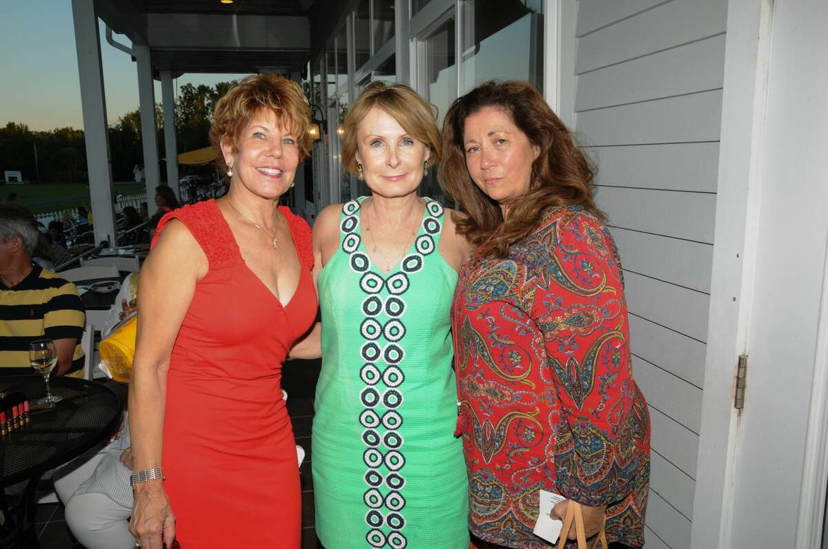 Were you Seen at the Saratoga Polo Association's Times Union Cup at the polo fields in Greenfield Center on Friday, Aug. 19, 2016?