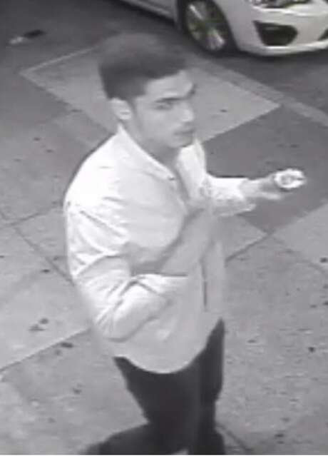 Photo of the suspect. Anyone with information about this incident is asked to contact SFPD. You may also call our anonymous tip line at (415) 575-4444 or text-a-tip to TIP411, beginning the text with SFPD.