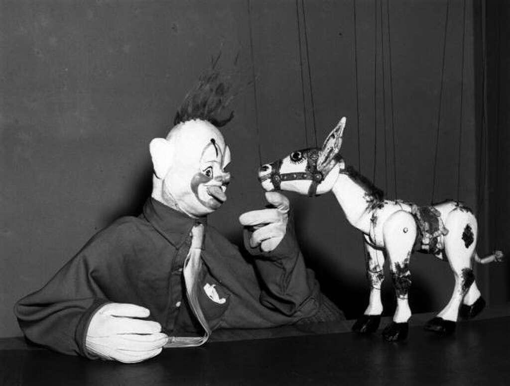 Target halts sales of Halloween clown costumes - SFGate