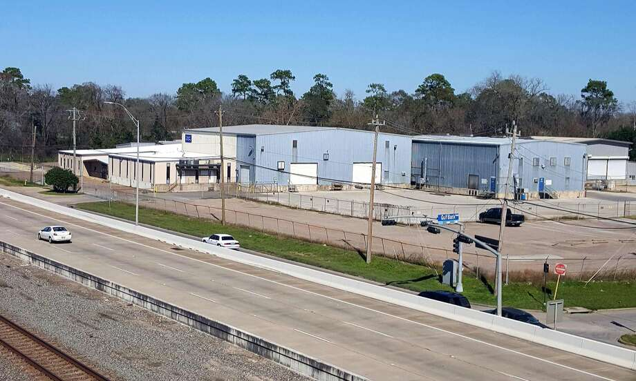 Alfa Laval has sold an industrial property at 11600 East Hardy Road to Worldwide Trucking.