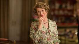 "Meryl Streep in ""Florence Foster Jenkins."" (BBC Films)"