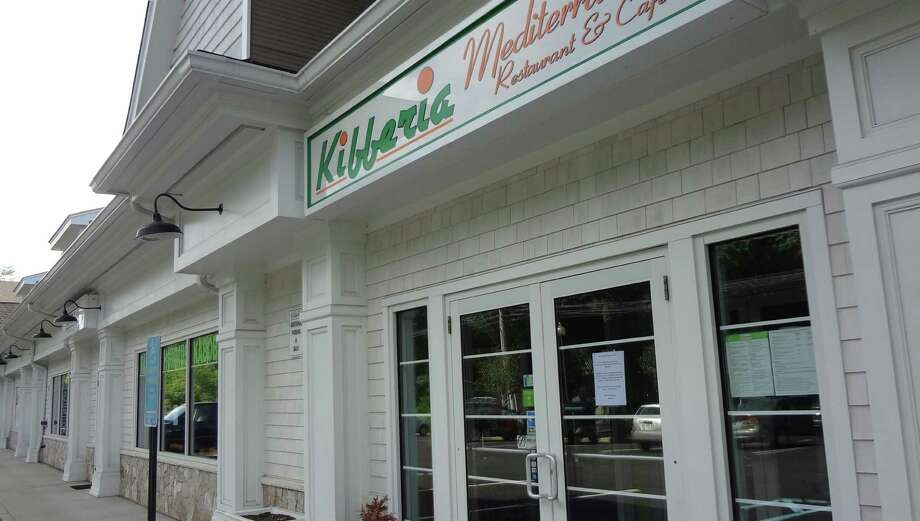 As of Aug. 20, 2016, Kibberia Restaurant and Cafe closed its Westport, Conn. location at 361 Post Rd. West, pictured, while maintaining its first restaurant on Mill Plain Road in Danbury. Photo: Alexander Soule / Hearst Connecticut Media / Stamford Advocate