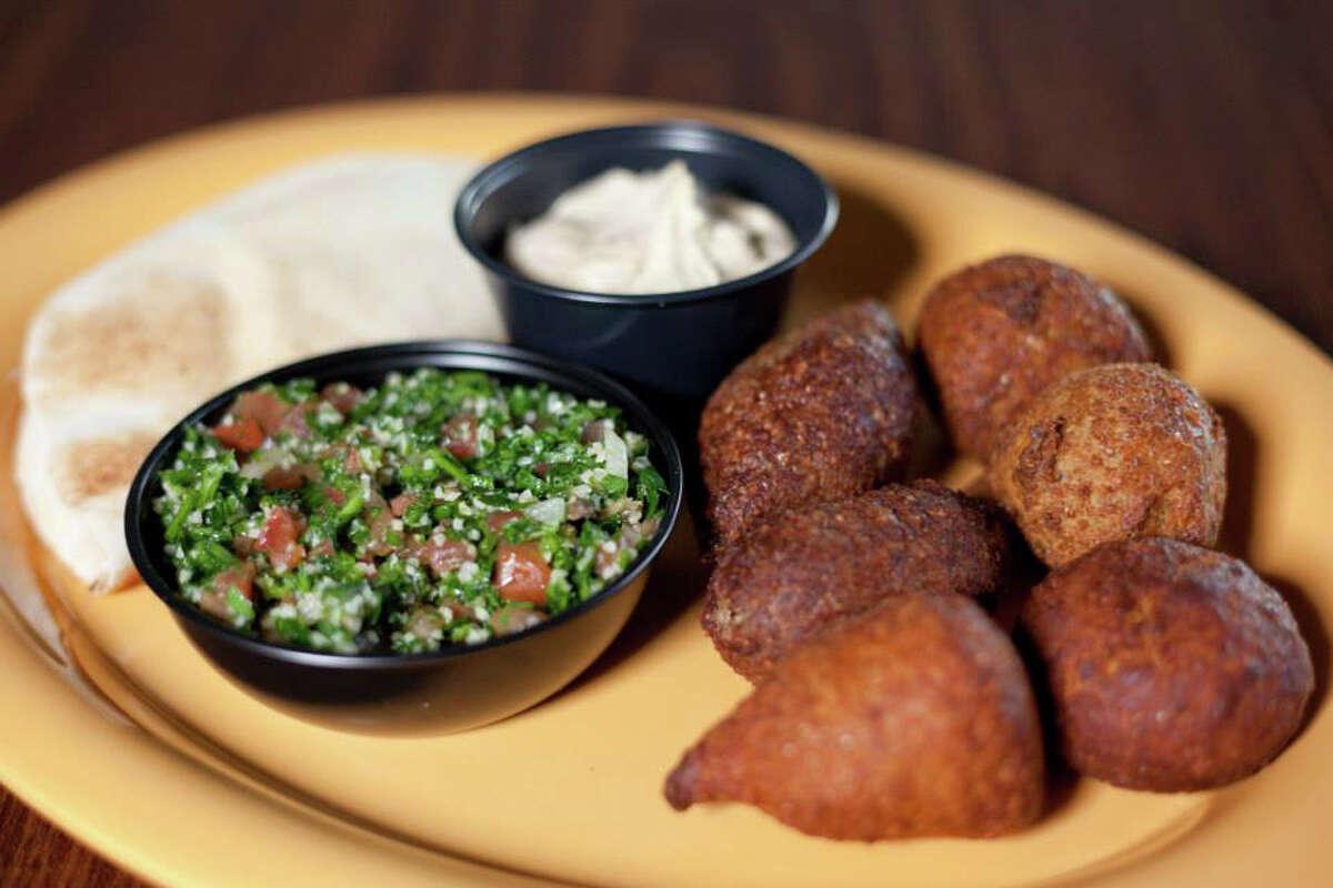 Kibberia Mediterranean Restaurant - DanburyWebsite