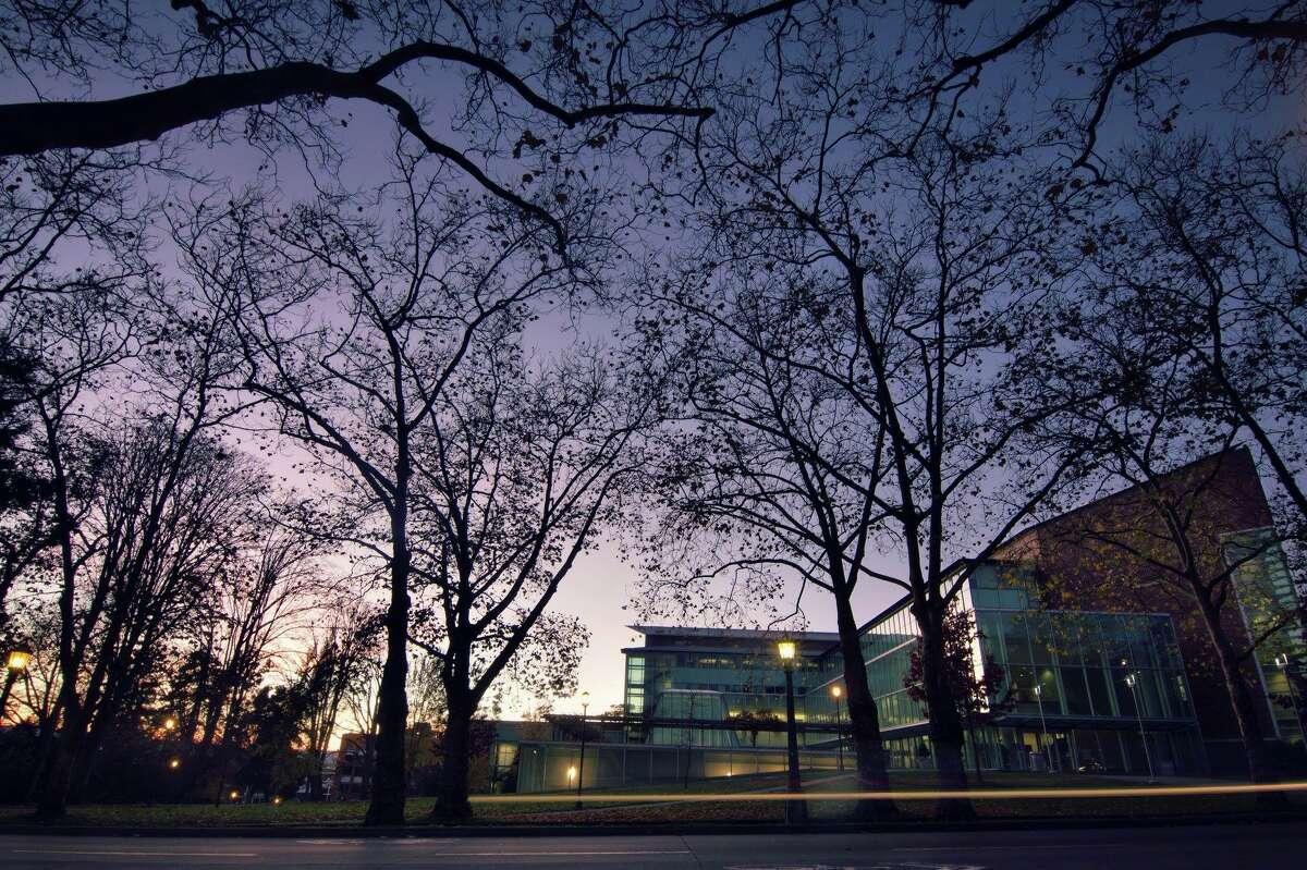 28. University of Washington School of Law Acceptance rate: 26.9 percent Median LSAT score: 164 Median undergraduate GPA: 3.65