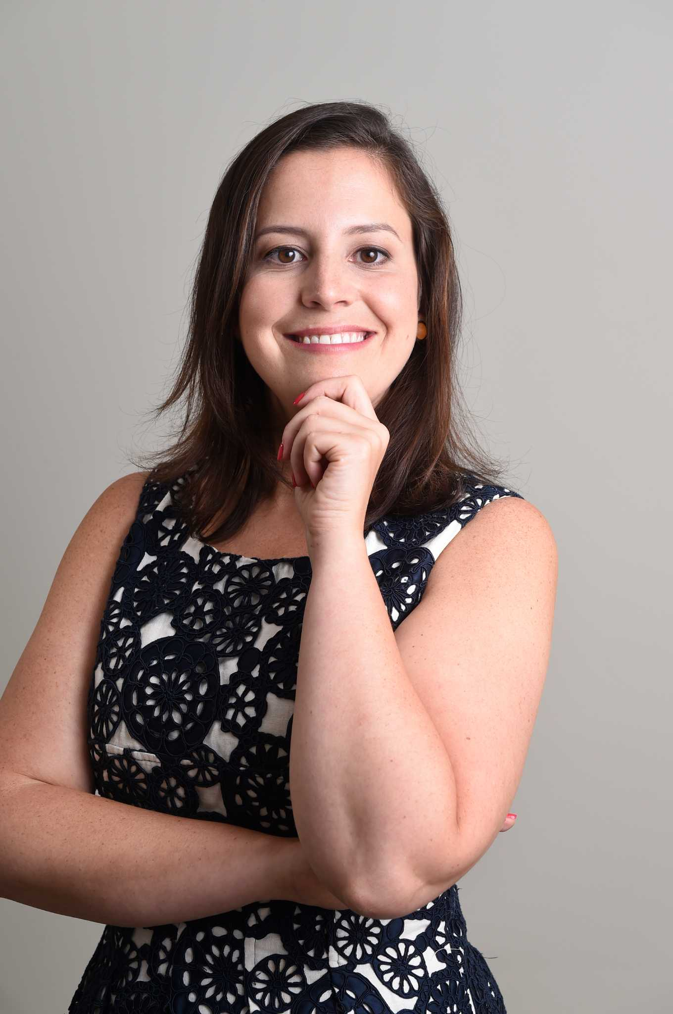 Elise Stefanik: Q&A on women in politics