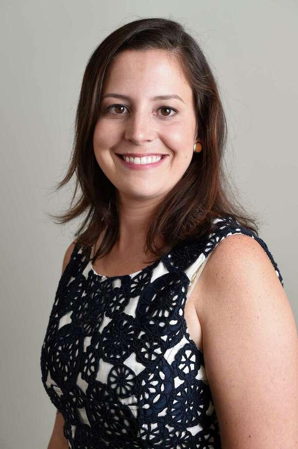 Elise Stefanik: Q&A on women in politics - Times Union