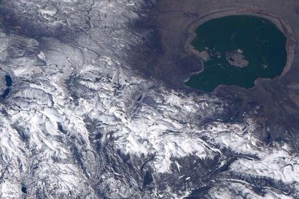 Williams tweeted: Wide view of @YosemiteNPS #FindYourPark #NPS100