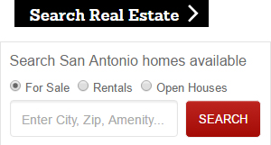 Search for a home on mySA