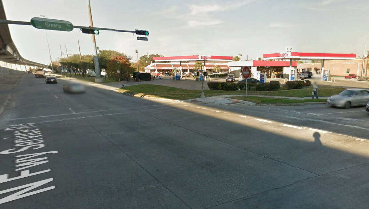 25.Intersection: Greens Rd. and John F. Kennedy Blvd. Number of Crashes (2012-2015): 99