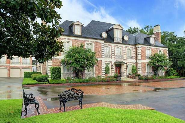 1821 River Oaks Blvd.  : $10,750,000