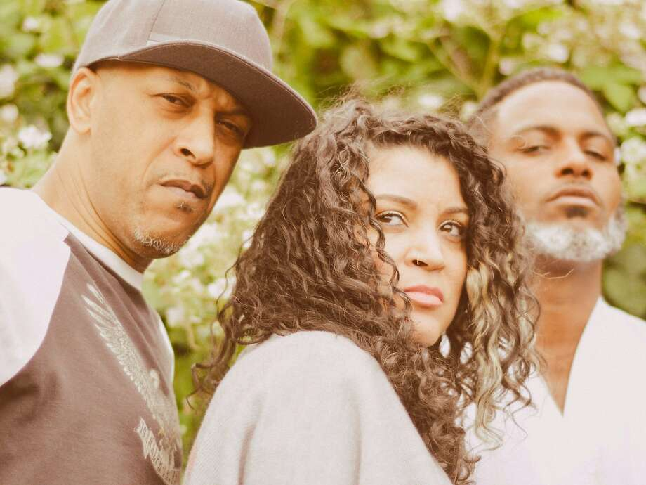 Strange coincidence: Otis Taylor's favorite band, Digable Planets -- mentioned in his debut column -- performs Tuesday night at The New Parish in Oakland. He'll be there. Photo: Digable Planets, Courtesy