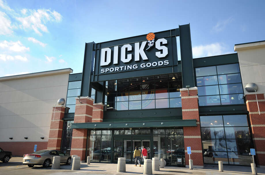 Dick's Sporting Goods opens several stores in the Houston area the weekend of Oct. 21. These are the retailer's first stores in Houston and the company says it will bring 40 celebrities as part of the celebration. Photo: Brian A. Pounds, Staff Photographer / Connecticut Post