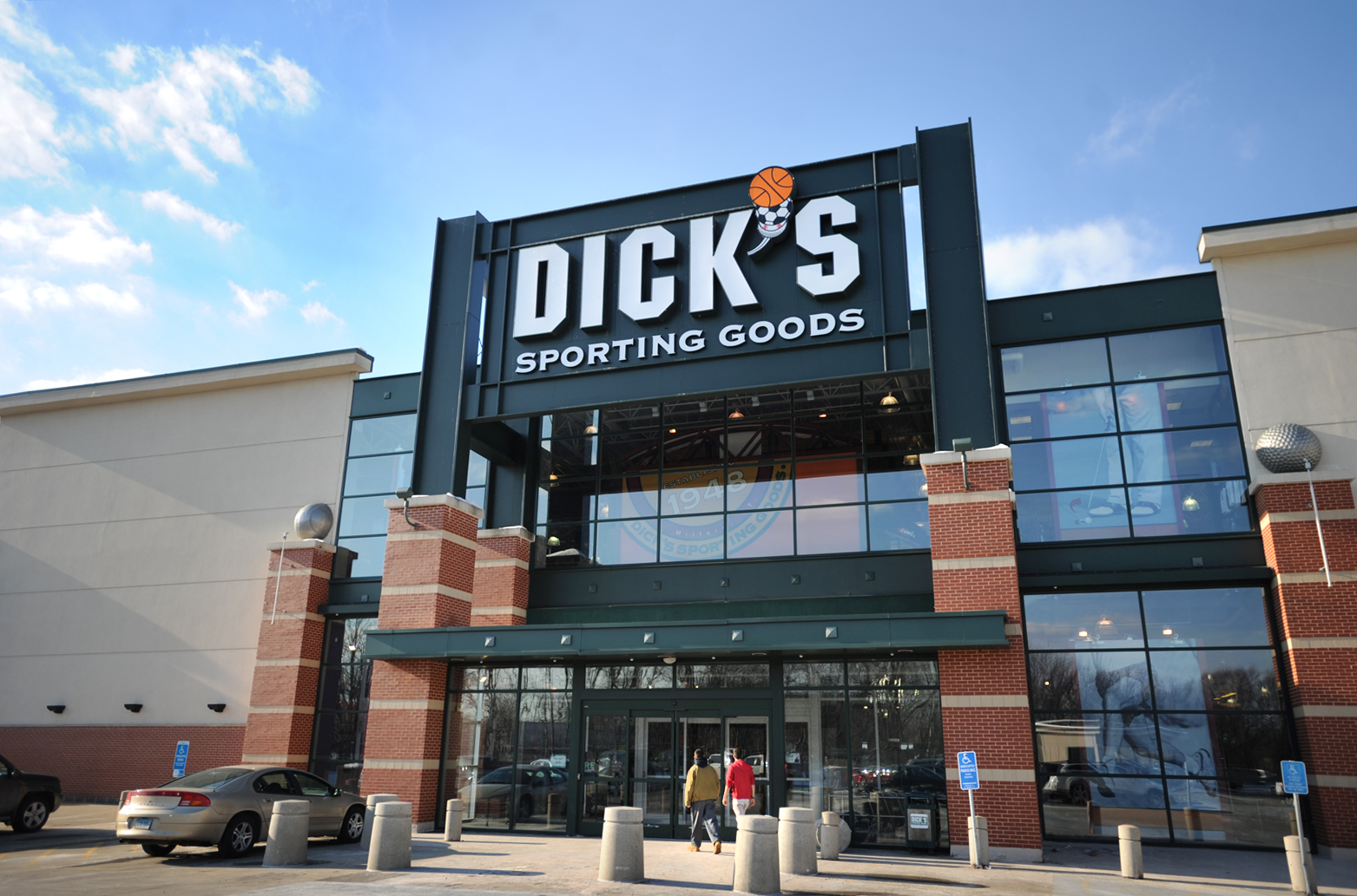 dick's sporting goods - photo #26