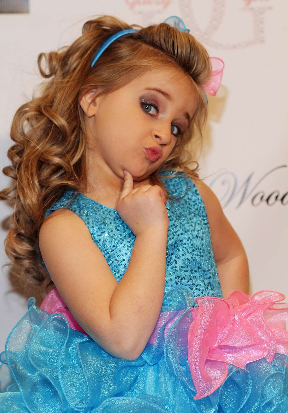 """Offstage, controversy surrounding """"Toddlers and Tiaras"""" star Isabella Barrett made headlines. Her mom sued media outlets in 2012, accusing them of sexualizing Isabella. Also that year, she reportedly criticized rival Paisley Dickey, calling her outfit a """"hooker"""" costume."""