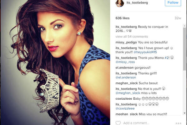 Now a teen popular on Instagram, Madison is still into pageants. She was crowned Miss Mississippi High School 2016.