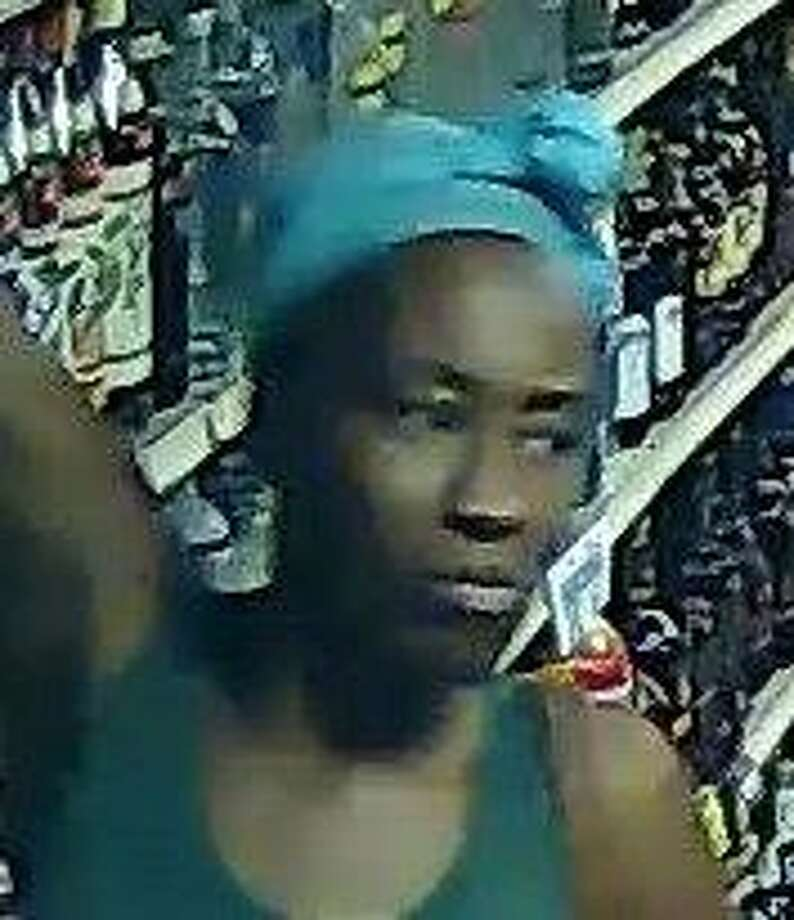 Police are searching for two thieves in a robbery at 9 p.m. June 14, 2016, at a store in the 6200 block of Westheimer in southwest Houston. (Crime Stoppers)