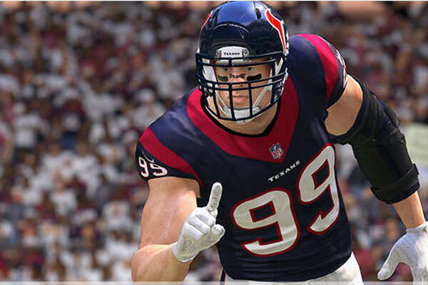 J.J. Watt has the highest possible Madden 17 rating, but the game makers didn't think as highly of his team or its new starting quarterback.