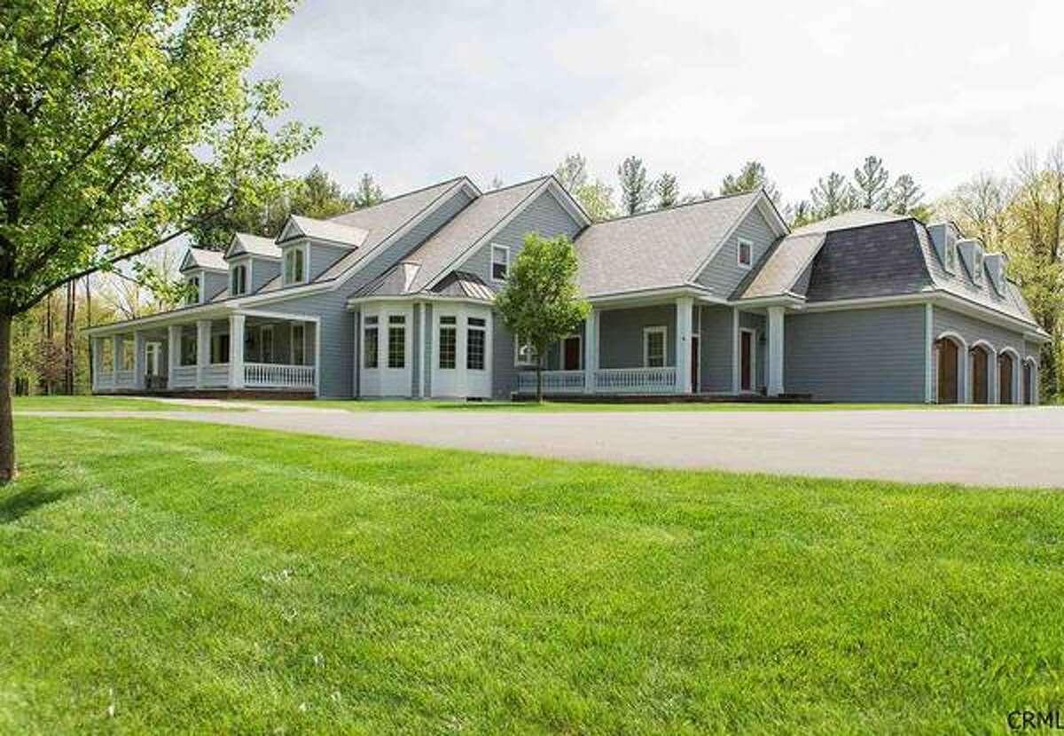 $2,250,000 . 47 Talon Dr., New Scotland, NY 12159. 10,000 square feet.View listing.