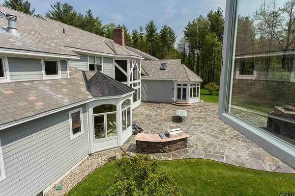 $2,250,000. 47 Talon Dr., New Scotland, NY 12159. View listing.