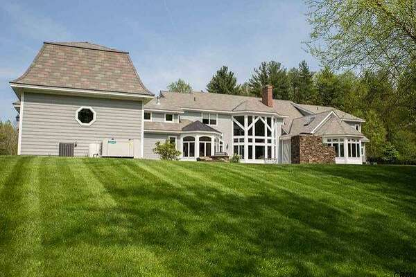 $2,250,000. 47 Talon Dr., New Scotland, NY 12159. View listing.