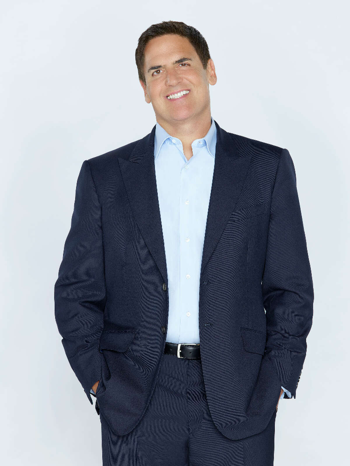 'Shark Tank' star Mark Cuban, known for his Spurs bashing, actually said something nice about Tim Duncan, at an ABC party during the 2016 Television Critics Association summer tour.