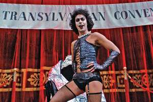 "The Public Theater of San Antonio is teaming with the Bonham Exchange for a pair of interactive screenings of ""The Rocky Horror Picture Show"" — the cult classic which starred Tim Curry as Dr. Frank-N-Furter — in October."