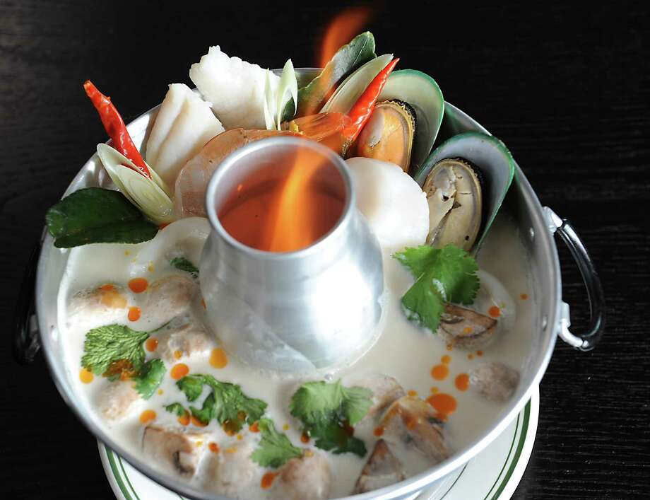 Critically acclaimed Celadon Thai is opening a second location. Click through the slideshow for more restaurants that have opened, closed or are coming soon. Photo: Lori Van Buren / 10035633A