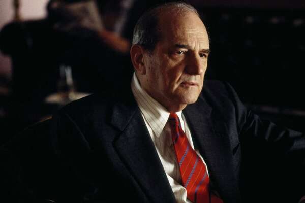 Steven Hill, Law & Order | Photo Credits: NBC via Getty Images
