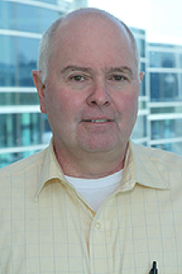 "Walter ""Jerry"" Barber Source: SUNY Poly"