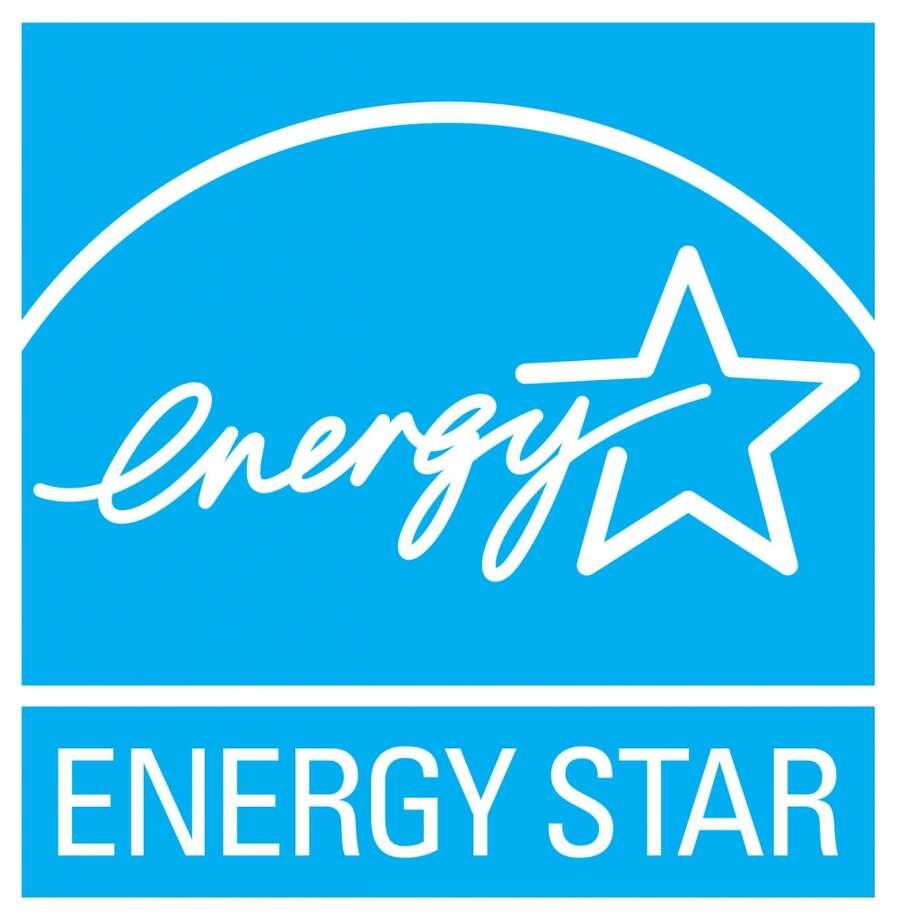 ENERGY STAR certified heat pump water heater.
