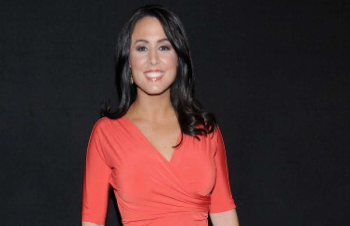 """Female hosts were expected to strip down without privacy """"Each year,"""" according to Tantaros' complaint, """"Fox News conducts a 'trunk show' at which female on-air personalities pick out their wardrobe. Fox News's 'trunk show' requires its female employees, including Tantaros, to dress and undress in front of Fox News' wardrobe personnel in the middle of a room without even the benefit of a curtain to act as a dressing room."""""""