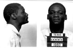 Bobby James Moore is on death row for the shooting death of James McCarble during a grocery store robbery on April 25, 1980.