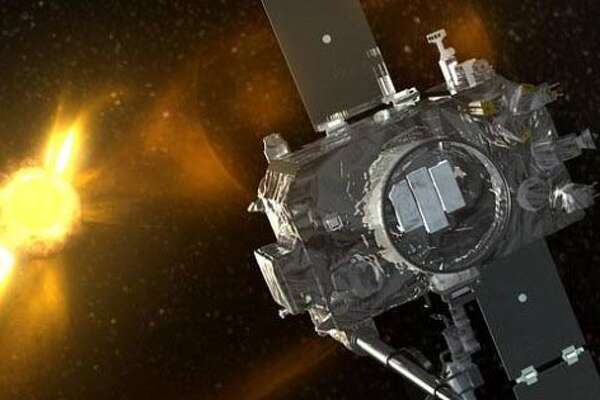 NASA is reporting that one of the Solar Terrestrial Relations Observatories, known as the STEREO-B spacecraft, has made contact after two years of silence.