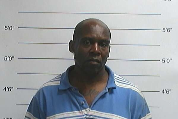 Felton Robinson Jr. 48, was arrested in New Orleans Monday by police in connection to three assault incidents.  