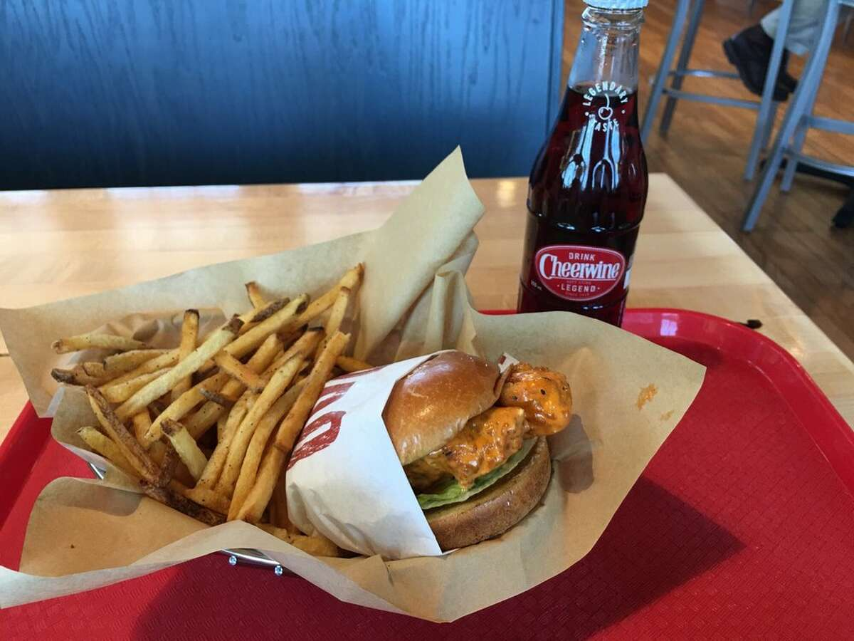 PDQ (short for People Dedicated to Quality) is a fast casual concept with four outlets in the Greater Houston area.
