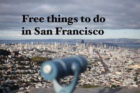 Reddit users share why they love SF: 'Maybe a bit of positive will