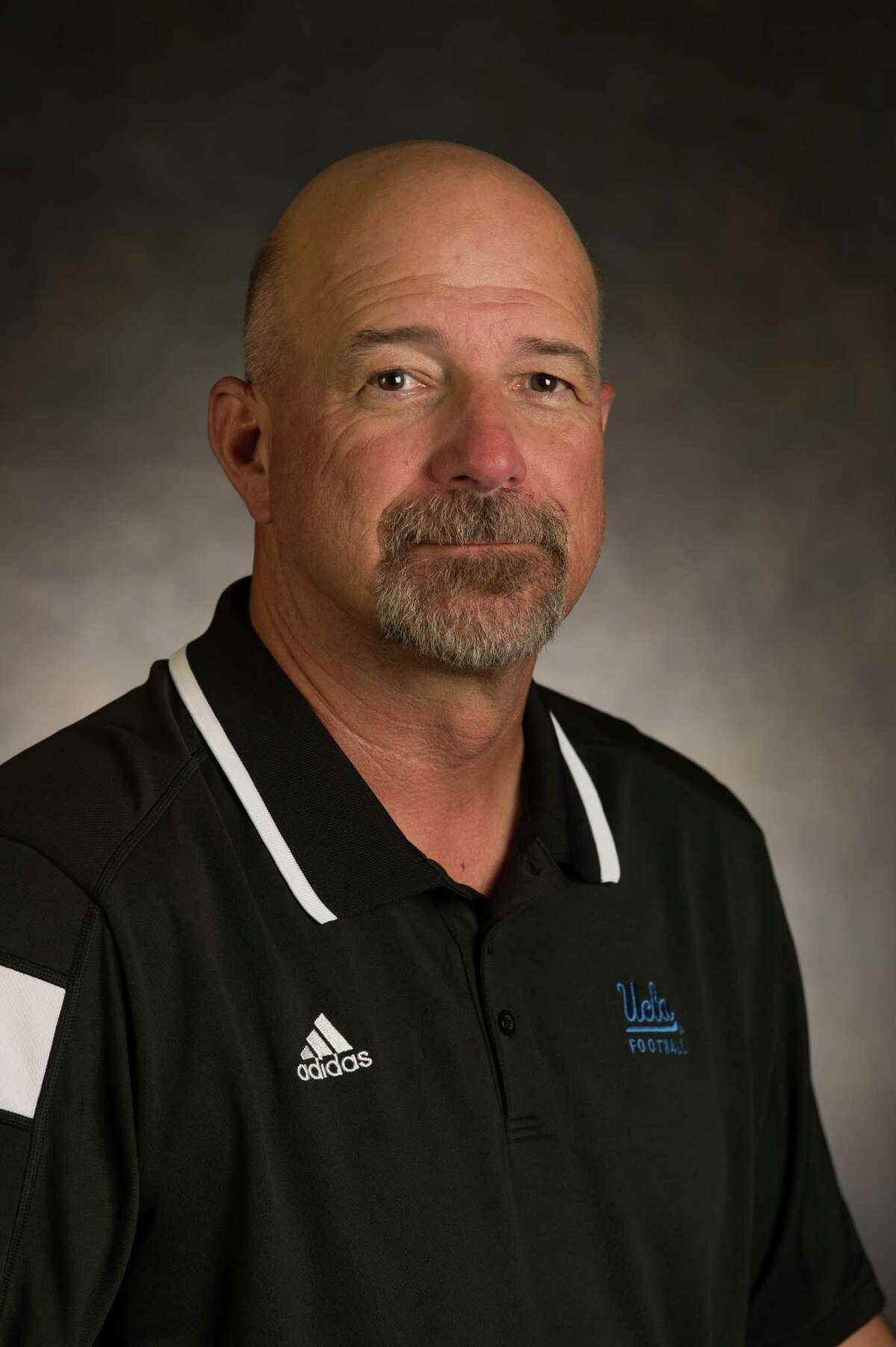 New Texas A&M offensive coordinator Noel Mazzone