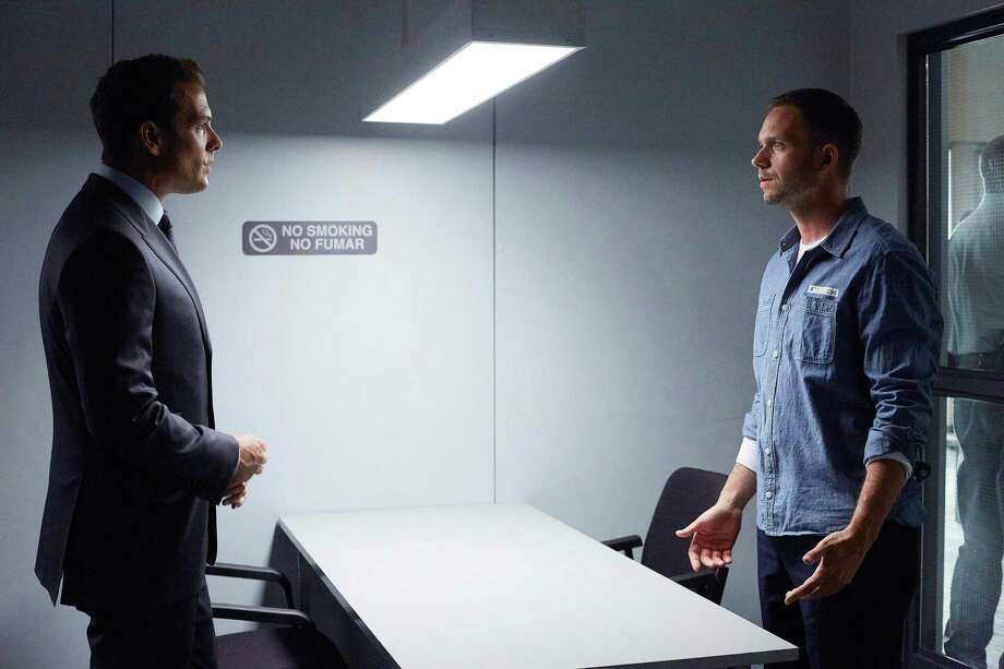 Suits Season 6: Episode 7 tonight, Mike did he go too far?