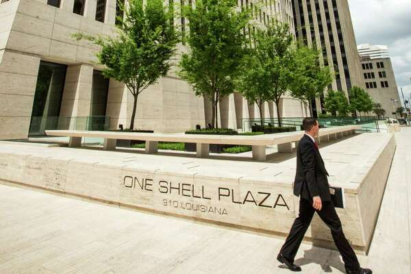 Today, One Shell Plaza is the 10th-tallest building in downtown.