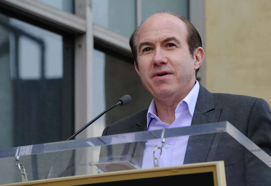The Redstone clan has a history of lavish pay for executives, and Philippe Dauman benefited richly from that tradition as he departed. Photo: ROBYN BECK, Staff / AFP or licensors