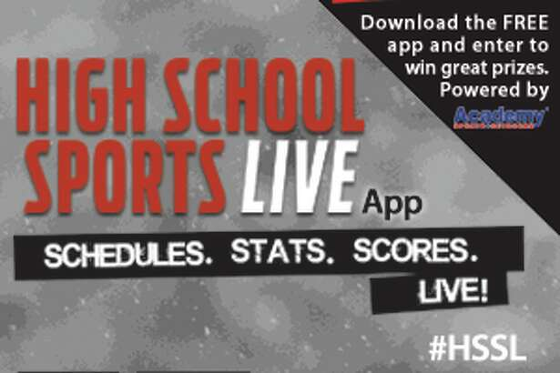 Download the High School Sports Live app from the Houston Chronicle
