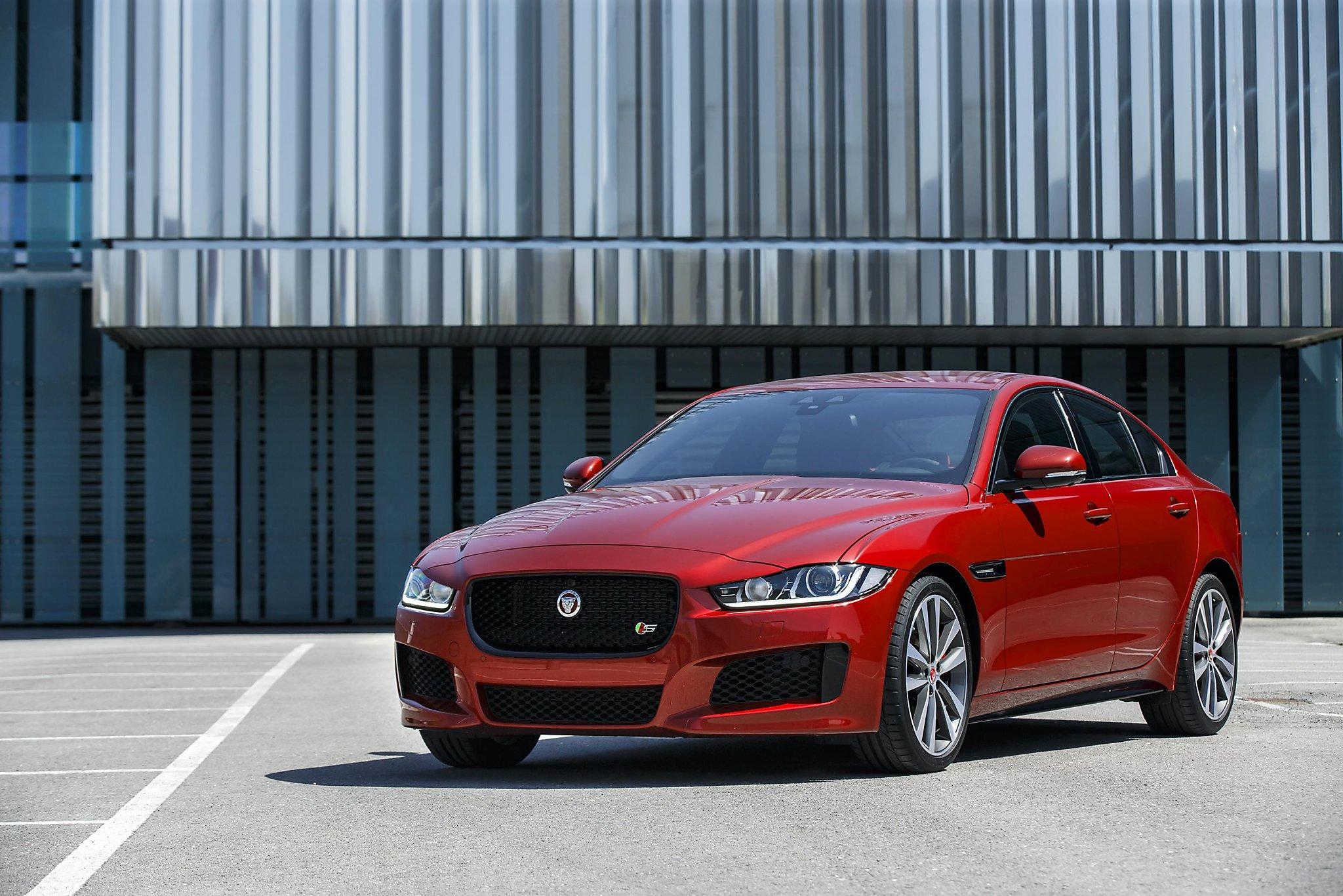 A host of choices expand Jaguar lineup