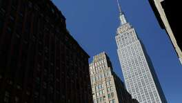 The Empire State Realty Trust Inc., which manages the iconic Empire State Building, announced that the Qatar Investment Authority purchased a 9.9 percent stake in the company for $622 million.