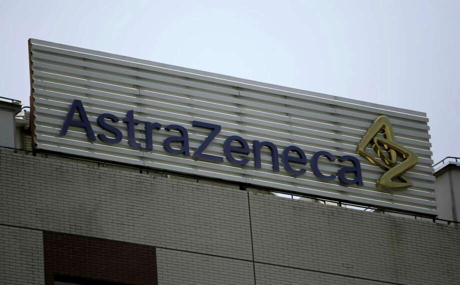 AstraZeneca suffered one of the largest shareholder rebellions so far this year in the U.K., with 39 percent voting against the drug giant's pay report. Photo: Associated Press File Photo / AP