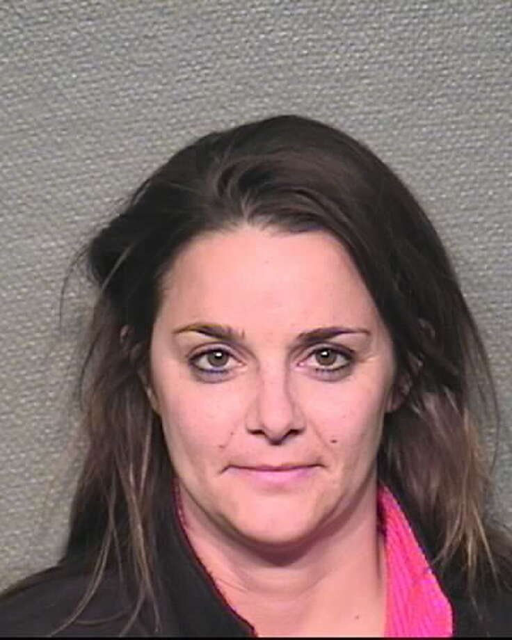 Kristen Lindsey, a Brenham veterinarian who fatally shot a cat with a bow and arrow in April 2015, was arrested March 21, 2016, in Harris County on a misdemeanor charge of driving while intoxicated. While the DWI case is pending in Harris County Court No. 6, a state agency is in the process of deciding on possible discipline in response to the cat-killing. (Houston Police Department)
