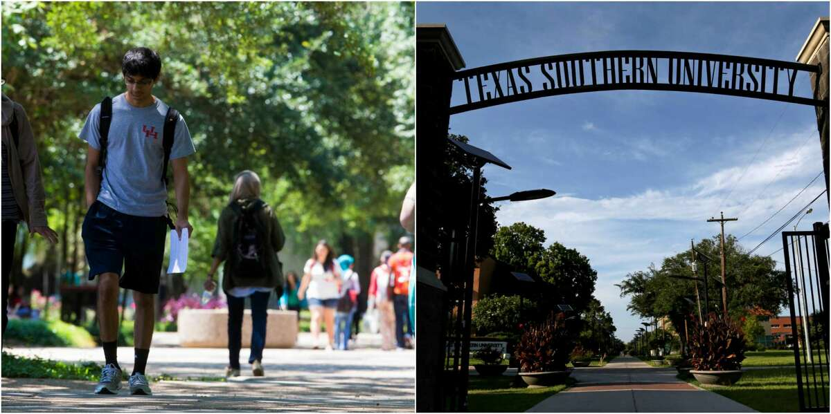 University of Houston / Texas Southern University