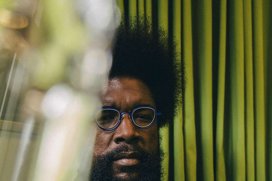 "Questlove has been brought into Pandora as a strategic adviser and will lead ""Questlove Supreme,"" a weekly show that debuts Sept. 7. Photo: DRIELY SCHWARTZ VIERIA, NYT"