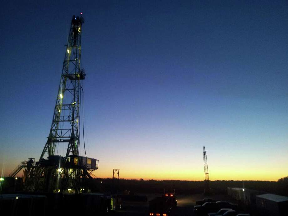 Record prices for drilling rights in the Permian Basin are prompting oil companies to explore elsewhere for the next big gushers. For its part, Sanchez Energy Corp. has targeted the Eagle Ford of South Texas. Photo: Sanchez Energy